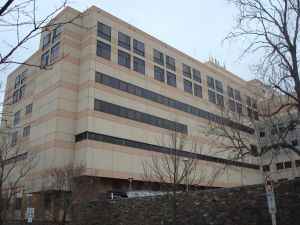 Old Hospital: Princeton should aim to reap tax revenues from this site.