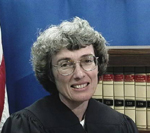 Judge Mary C. Jacobson