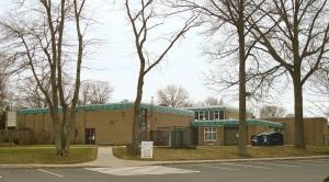 Community Park Elementary School, Princeton