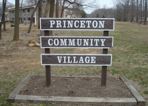 Princeton Community Village