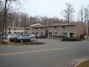 Affordable homes at Princeton Community Village.