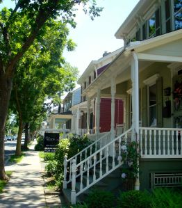 If you're selling a home in Princeton's walkable downtown area, chances are you're going to get a lot of interest...