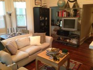 This apartment is available in Princeton at $2145 / month, 2br.
