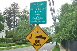 A Big Welcome to Princeton's 20 new residents!