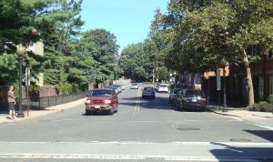 Help a Princeton mom make this street safer for kids walking to school. (Click to expand.)