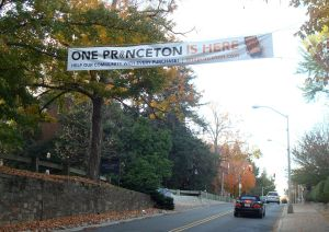 One Princeton is here! Hooray! (Click to expand.)