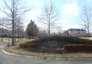 Ettl Farm, which was developed as housing in Princeton Township in the 1990s. (click to expand).