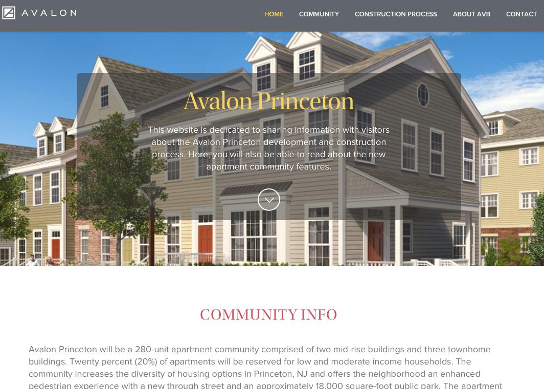 The Princeton Avalon >> The Princeton Avalon Islands Inn Anacortes Wa