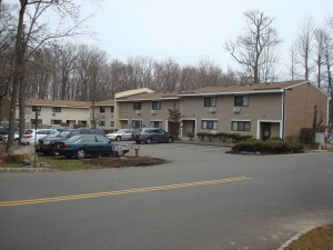 Existing affordable housing operated by Princeton Community Housing on Bunn Drive in Princeton. (click to expand.)