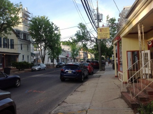 Lambertville, NJ is a fantastic town for walking around. (click to expand.)