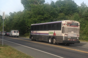 Coach Usa Service Between Princeton And New Brunswick