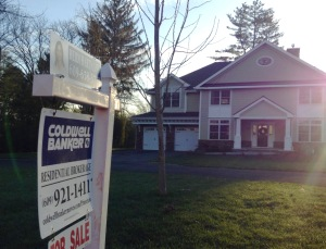 Homes for sale in Princeton command a big premium (click to expand)