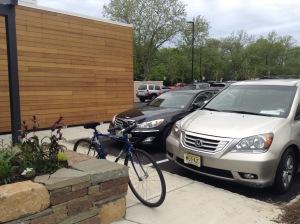 No bike parking (click to expand)